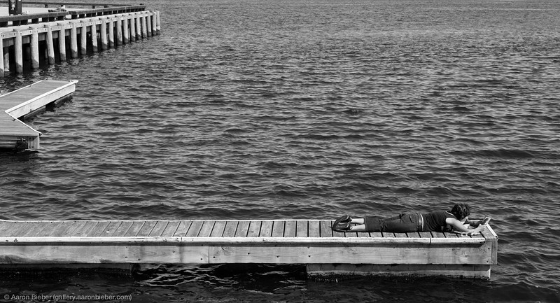 Reading, State Pier