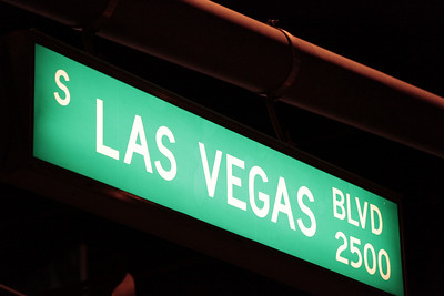 Las Vegas Photowalk