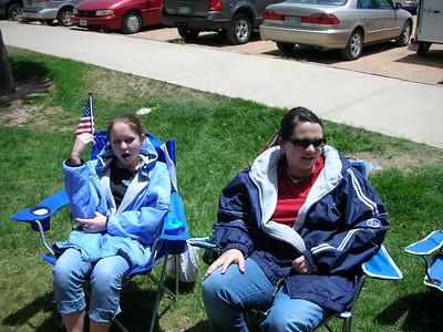 2006 Memorial Day at Fox Run Park