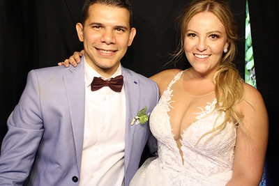 Juan Felipe & Veronica / 29.06.19