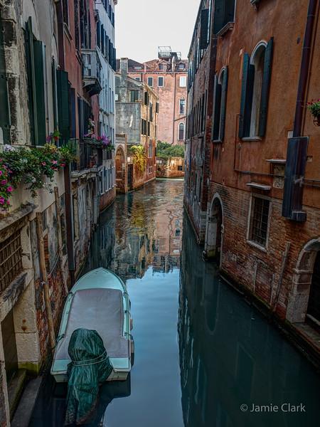Venice, Italy -  October 2017
