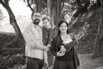 Greenfield Family Mini Session