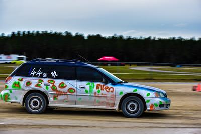 Album 5 - CFR Rallycross 2021 Event #01 Rally Girl Racing Photography