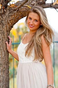 Ashley Merker 2011 -proofs