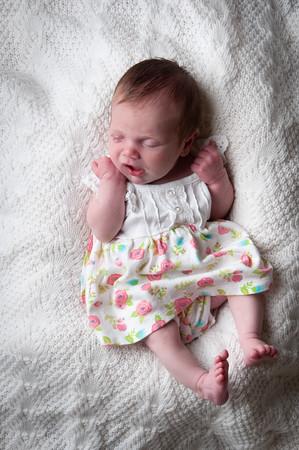 Marzo Newborn 2018