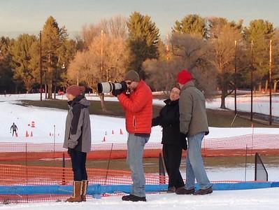 15-01-21 XC Skiing