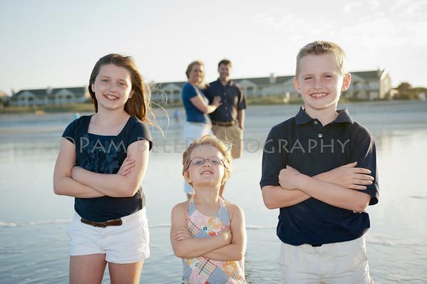 The Stewart Family - 6 8 11