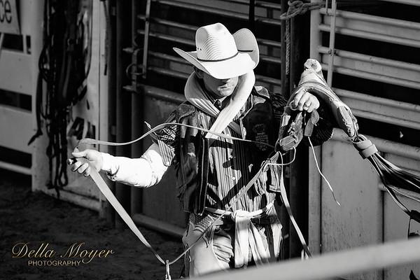 2016 TOT Rodeo Saturday Night