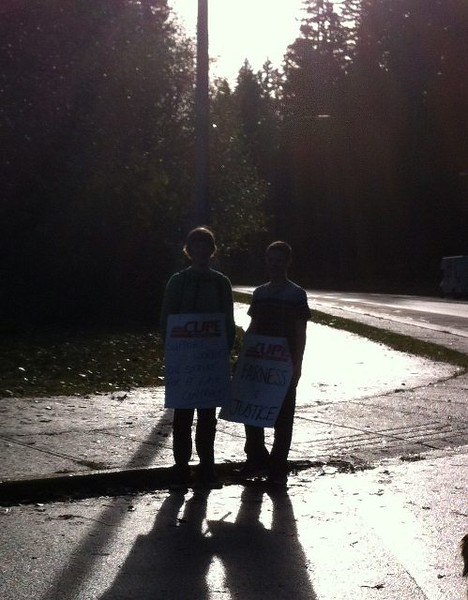 Two Timberline Students wanted to walk with us to show support _499x640_.jpg