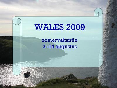 2009-0800 Wales