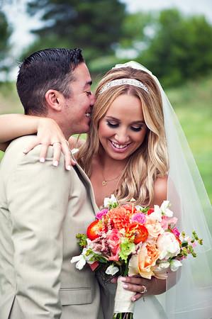 Bree & Matt Wedding