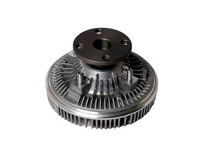 JOHN DEERE VISCOUS FAN CLUTCH ASSEMBLY AL69178