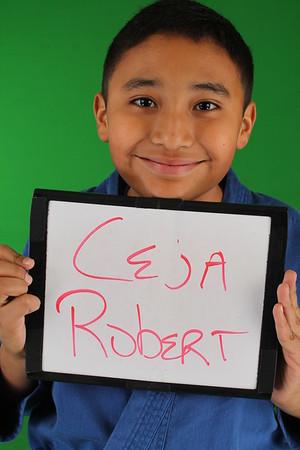 Robert Ceja Jr