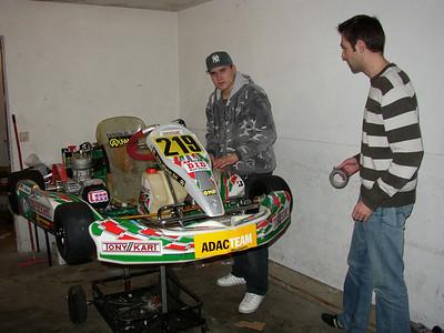Tony Kart Adventures