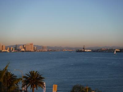 2018-10-16 San Diego