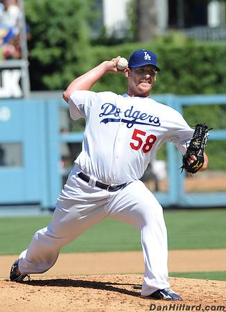 L.A. Dodger Baseball