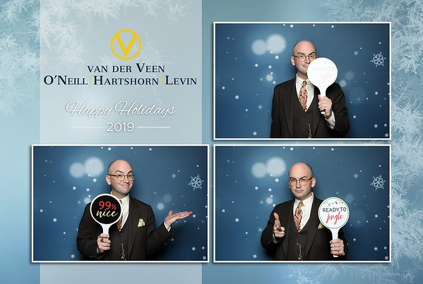 VOHL Holiday Party