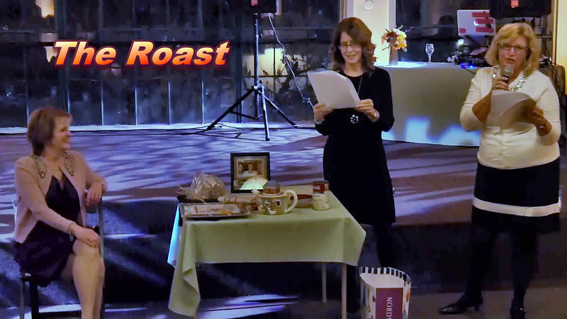 The Roast.wmv