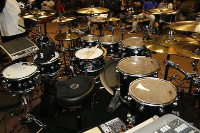 Rex Hardy Jr. Drum Clinic - Guitar Center