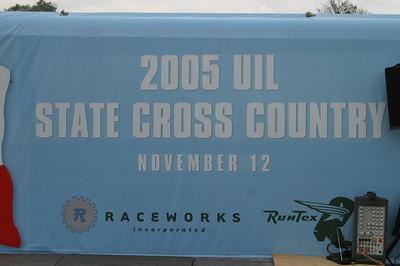 2005 State Championships - Boys