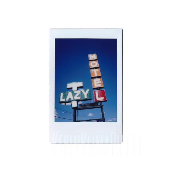 Lazy T Motel
