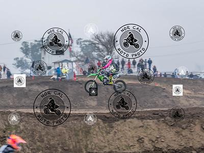 Race 1 250 Nov/Vet BEG