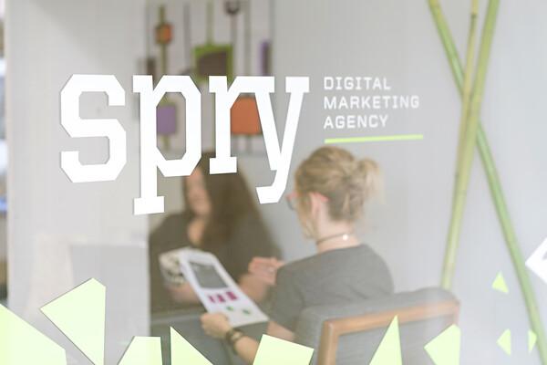 Spry Digital Marketing