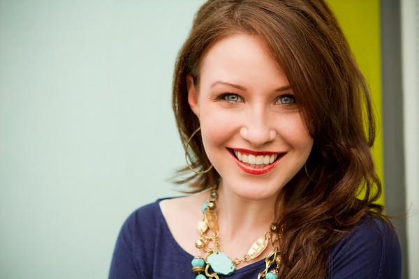 Rachel Jackson - Headshots - July 3, 2012