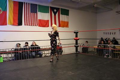 Renegade Wrestling Alliance Cruise Control February 2, 2019