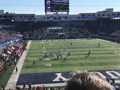 2017 College Football
