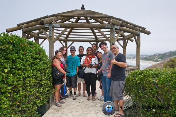Malaga Cove [08-17-2013]