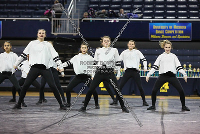 #241 Woodhaven JV HipHop