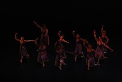 Saturday Ballet A