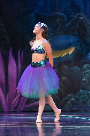 DSDW The Little Mermaid