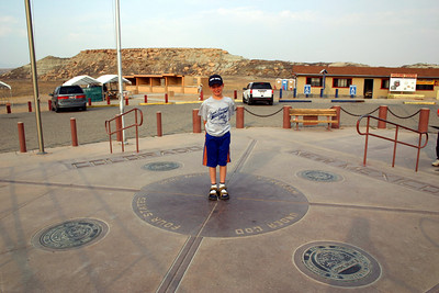 Four Corners region national parks