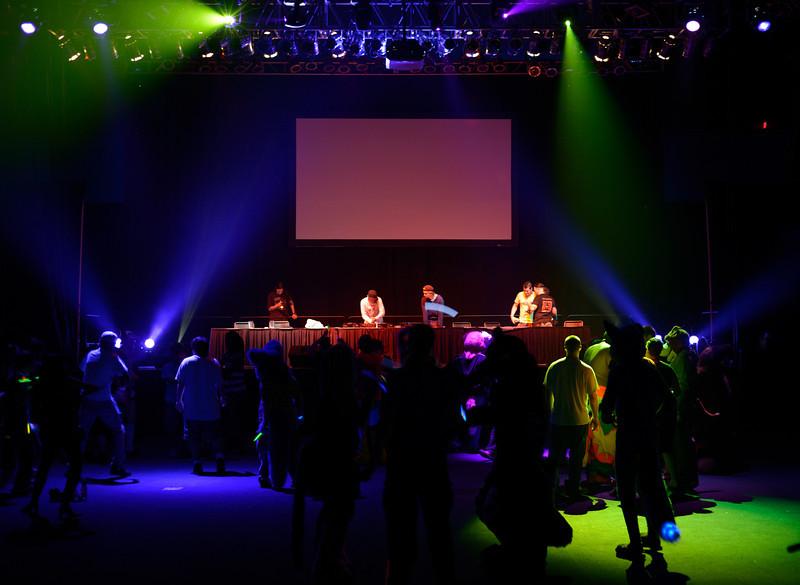 Anthrocon 2012
