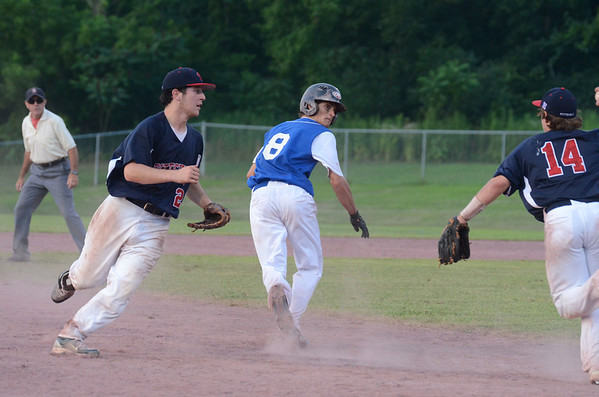 North Adams Babe Ruth falls 10-6 to Pittsfield in State Championship-71713