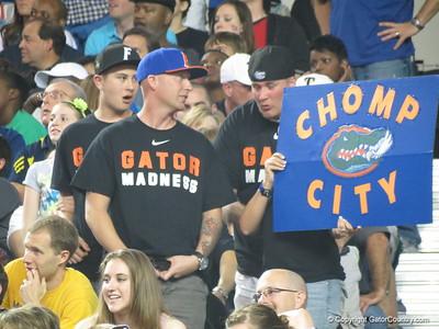 Florida vs. FGCU 03-30-2013