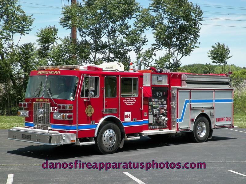 HEMPFIELD FIRE DEPT.
