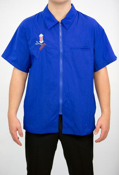 barber jacket blue men5.jpg