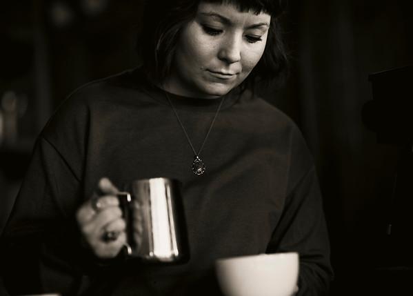 Coava Coffee