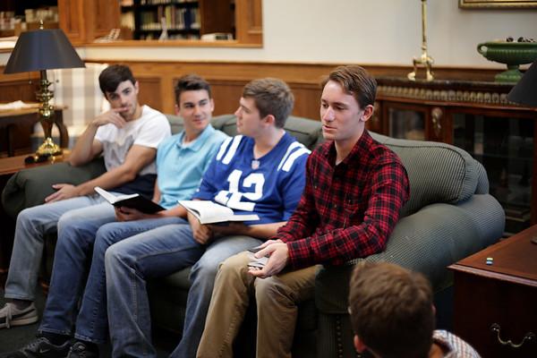 PBF Bible Study
