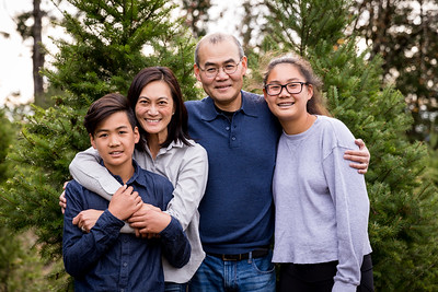 Teng Family