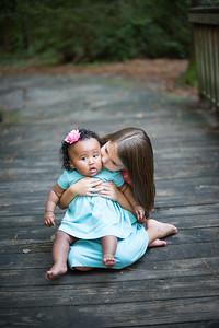 Anna James 6 months