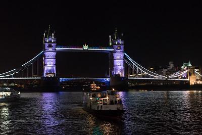Halloween Boat Dance 2016