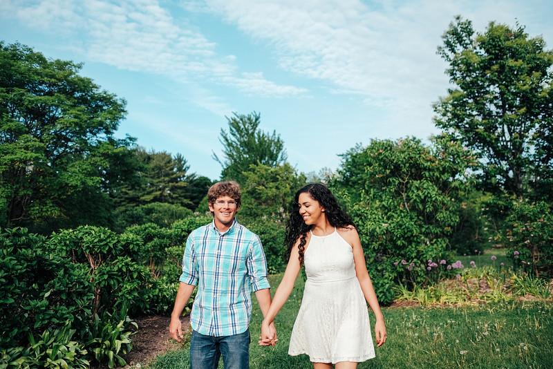 Madison UW Arboretum Engagement