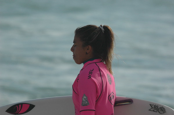 Florida Pro Surf Contest