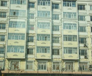 Haerbin Jan 2009