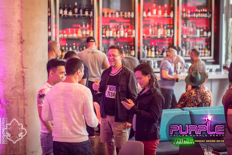 PUMP! | Friday Mixer 2019