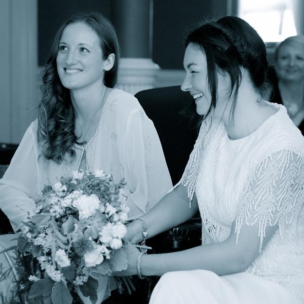 Harry and Beth's Wedding